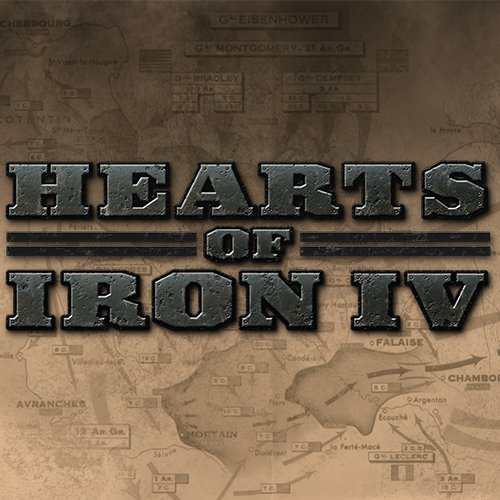 Hearts of Iron IV (uncut)