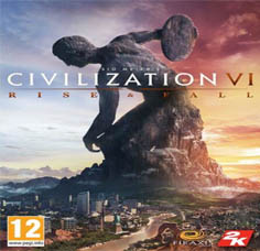 Civilization 6: Rise and Fall