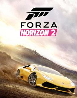 Forza Horizon 2 - XBoxOne/360