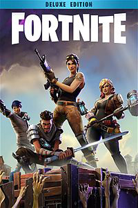 Fortnite (Deluxe Edition)