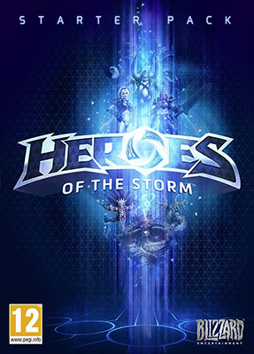 Heroes of the Storm - Starter Pack