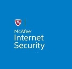 McAfee Internet Security - רישיון לשנה Unlimited Devices