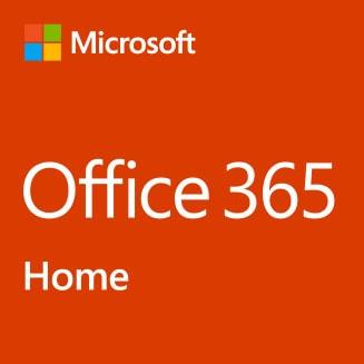 Microsoft Office 365 Home מנוי לשנה 5 מחשבים