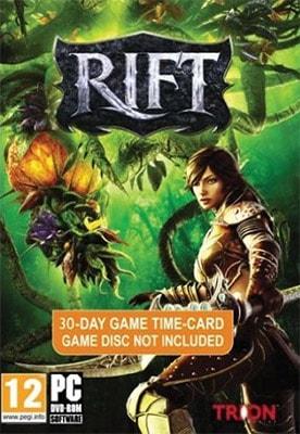 כרטיס 30 יום למשחק Rift