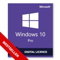 Microsoft Windows 10 Pro Microsoft Buisness License