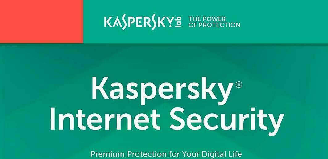 Kaspersky Total Security 2020 1 Device 1 Year Kaspersky