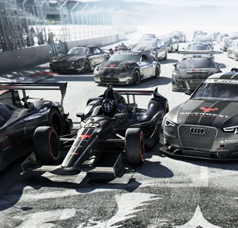 Grid: Autosport PC