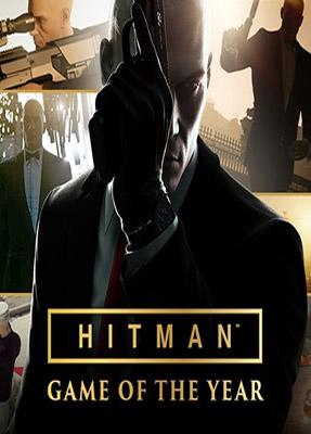 Hitman (GOTY)