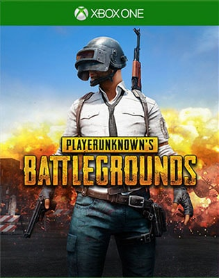קוד Playerunknown's Battlegrounds - Xbox One