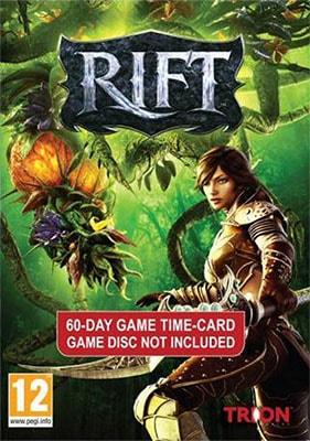 כרטיס 60 יום למשחק Rift